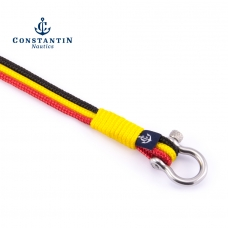 Nautical Bracelet Belgium CNB #7542