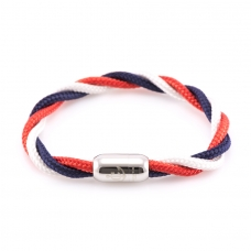 Nautical Bracelet Magnetic Hug CNM #1623